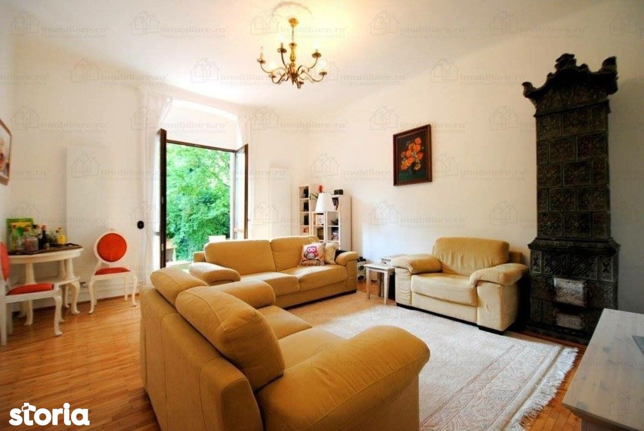 Apartament de vanzare, Timiș (judet), Iosefin-Dâmbovița - Foto 5