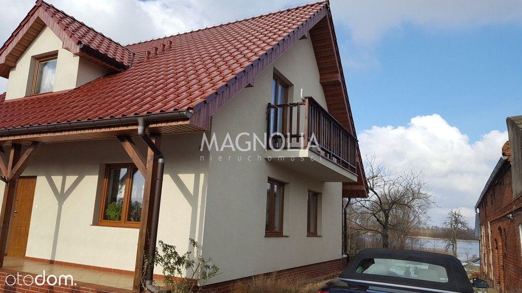 Świeże 5 pokoje, dom na sprzedaż - Choszczno, choszczeński ZQ47