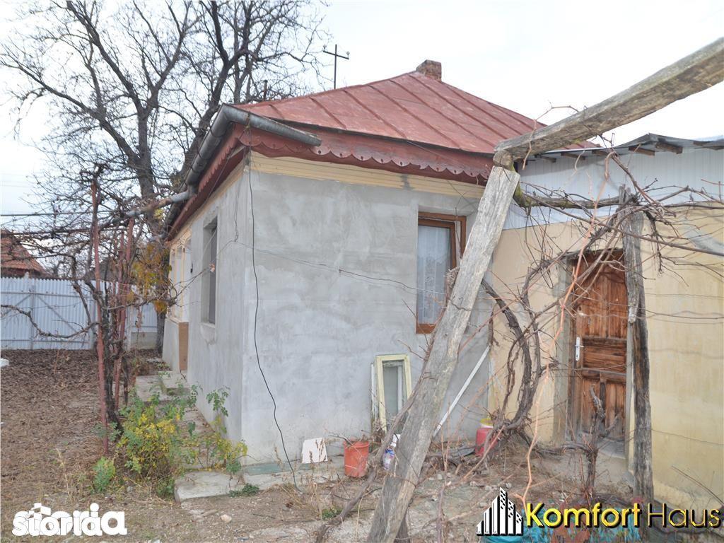 Casa de vanzare, Bacău (judet), Hălmăcioaia - Foto 4