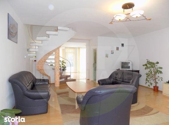 Casa de inchiriat, Cluj (judet), Cluj-Napoca - Foto 4
