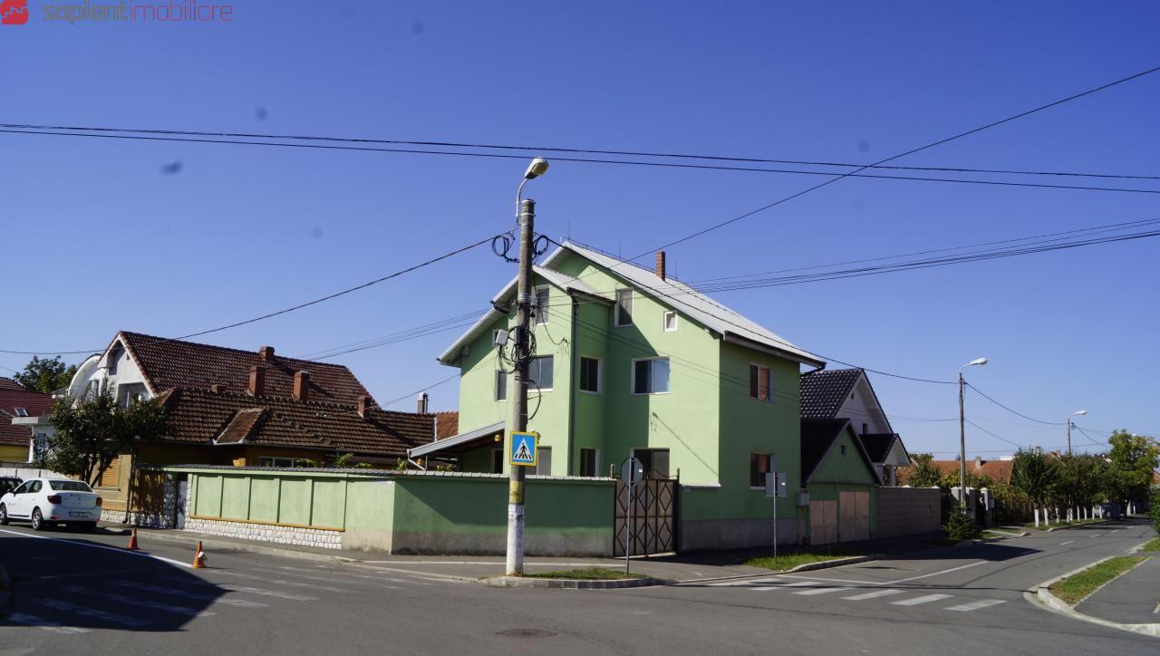 Casa de vanzare, Bihor (judet), Strada George Pop de Basești - Foto 1