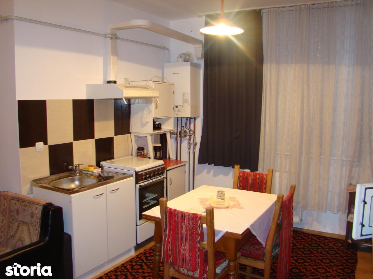 Apartament de vanzare, Timiș (judet), Strada Fraternității - Foto 1