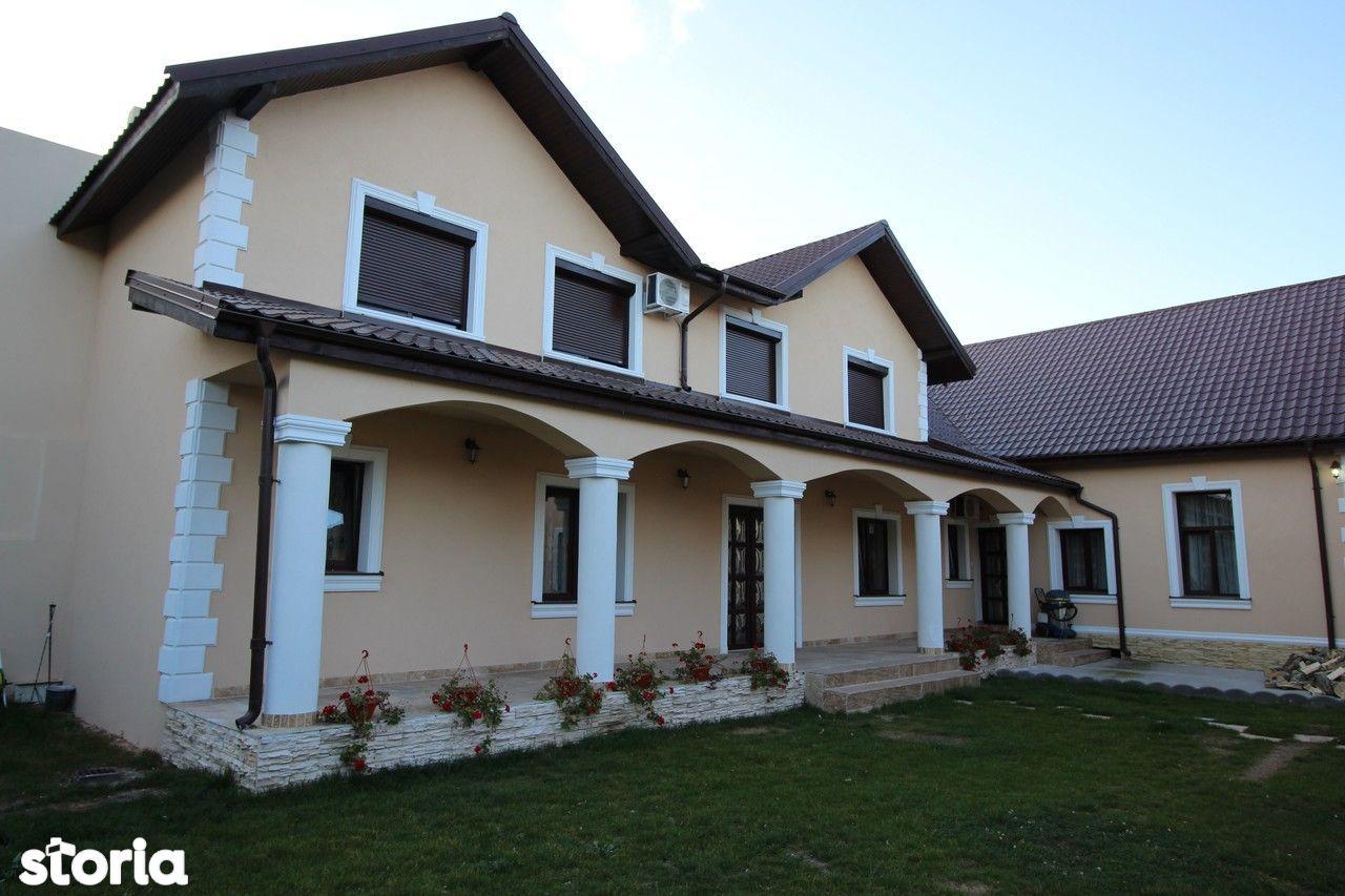 Casa de vanzare, Timiș (judet), Strada Vasile Lupu - Foto 1