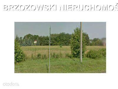 Działka na sprzedaż, Marysin, piaseczyński, mazowieckie - Foto 1