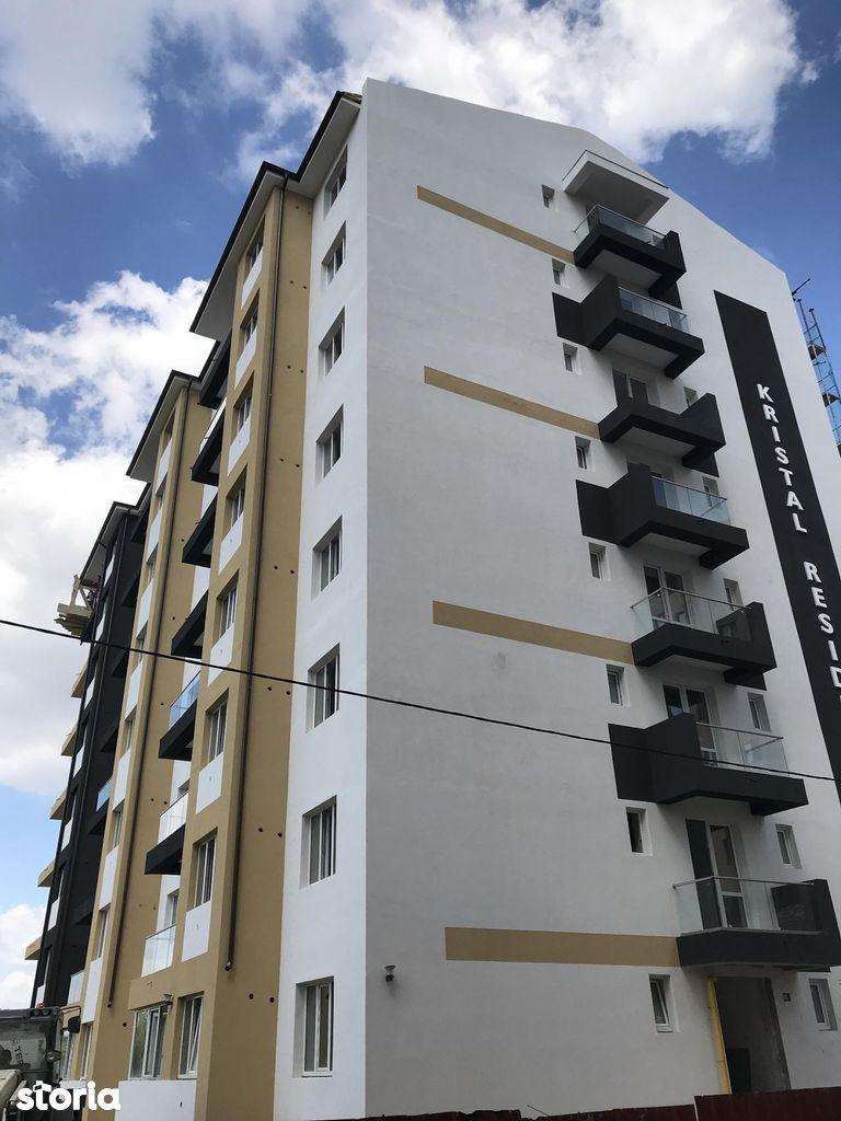 Apartament de vanzare, Ilfov (judet), Latin - Foto 5