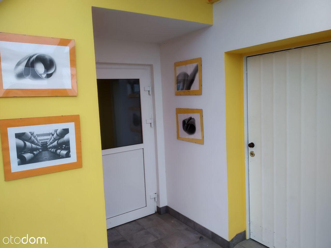 Hala/Magazyn na sprzedaż, Osielsko, bydgoski, kujawsko-pomorskie - Foto 19