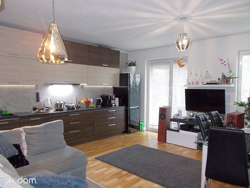 Mieszkanie na sprzedaż, Wrocław, Psie Pole - Foto 1