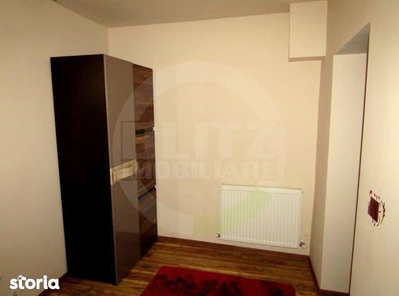 Apartament de inchiriat, Cluj (judet), Strada Trifoiului - Foto 8