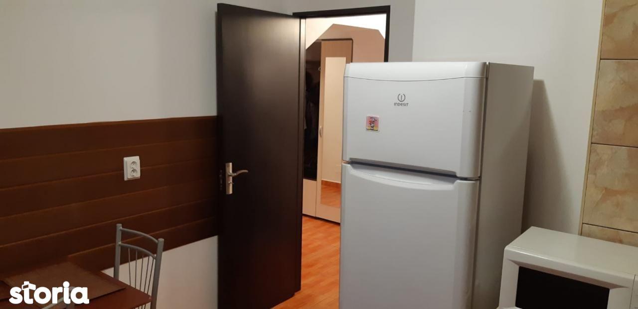 Apartament de inchiriat, București (judet), Strada Lunca Bradului - Foto 13