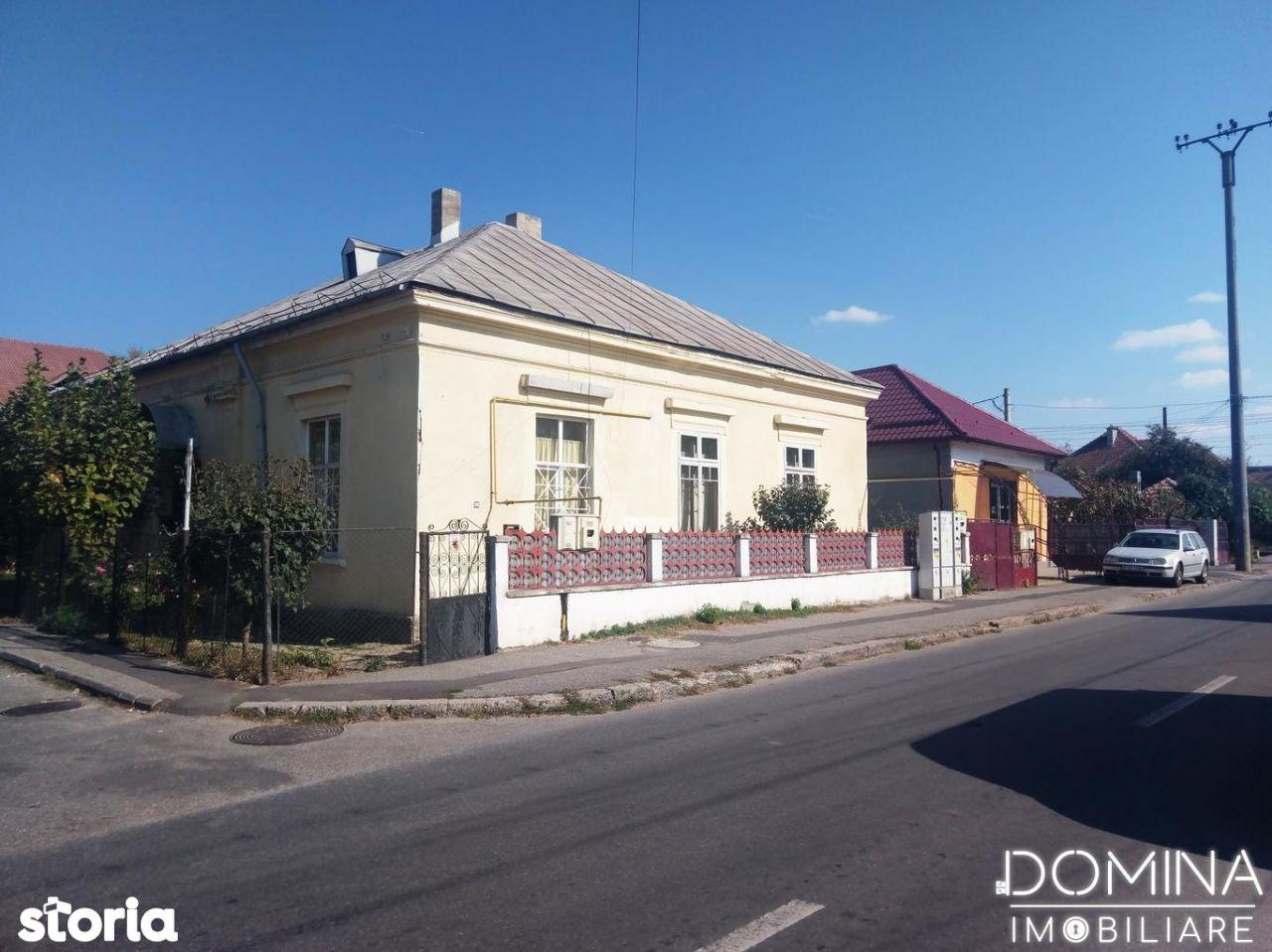 Casa de vanzare, Gorj (judet), Zona Bradului - Foto 2