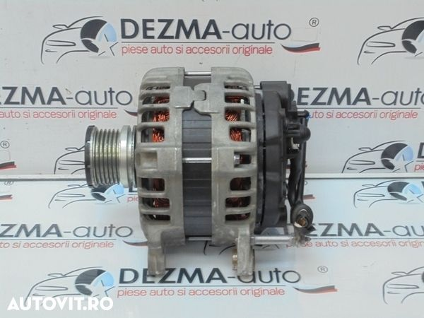 Alternator , Vw Golf 7 (5G) 2.0tdi, CRLB 1