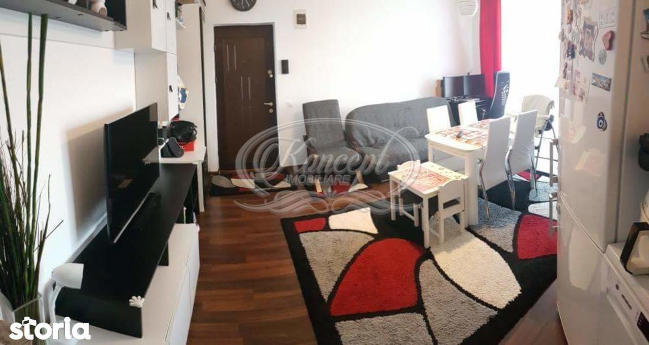 Apartament de vanzare, Cluj (judet), Strada Muncitorilor - Foto 2