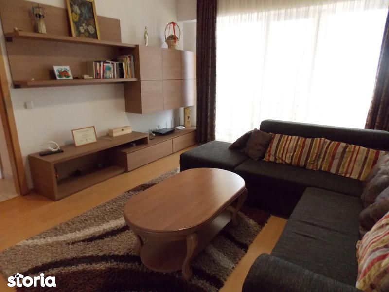 Apartament de inchiriat, Bihor (judet), Ioșia Nord - Foto 8