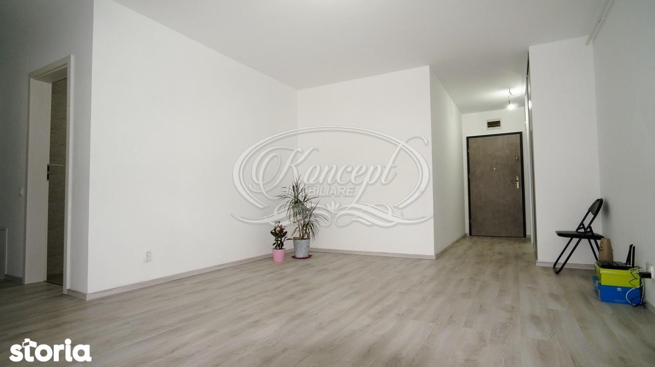 Apartament de vanzare, Cluj (judet), Strada Vasile Conta - Foto 8
