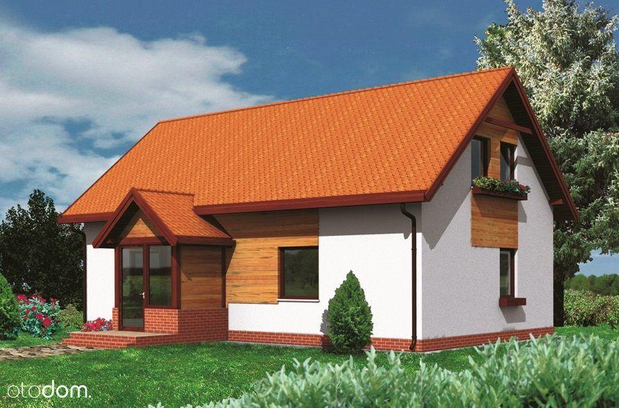 Dom na sprzedaż, Nowa Wieś Malborska, malborski, pomorskie - Foto 2