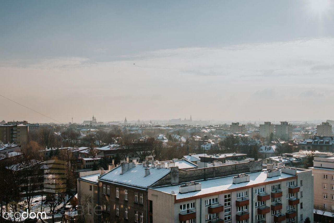 Mieszkanie na wynajem, Kraków, małopolskie - Foto 12