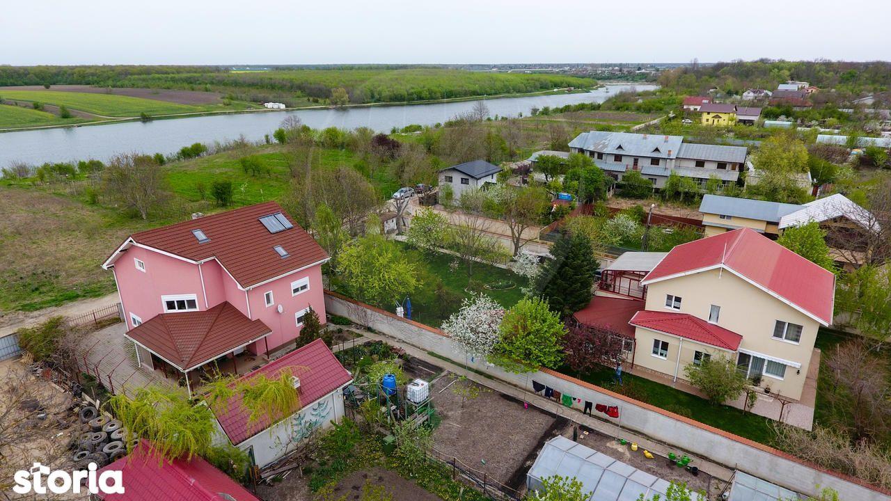 Casa de vanzare, Ilfov (judet), Strada Larisa - Foto 6