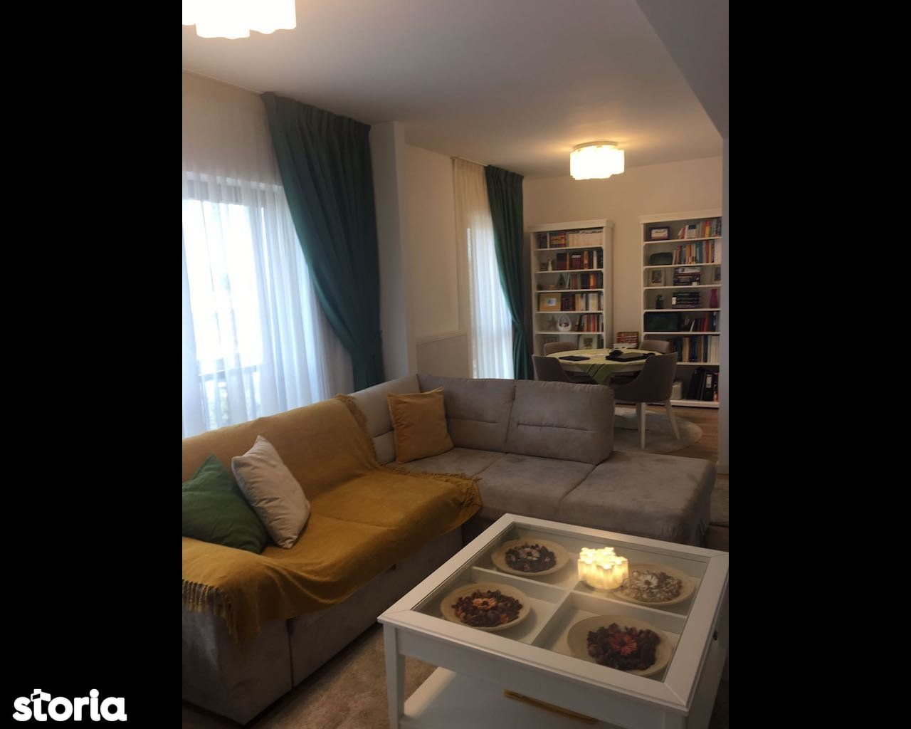 Apartament de vanzare, Bucuresti, Sectorul 1, Baneasa - Foto 10