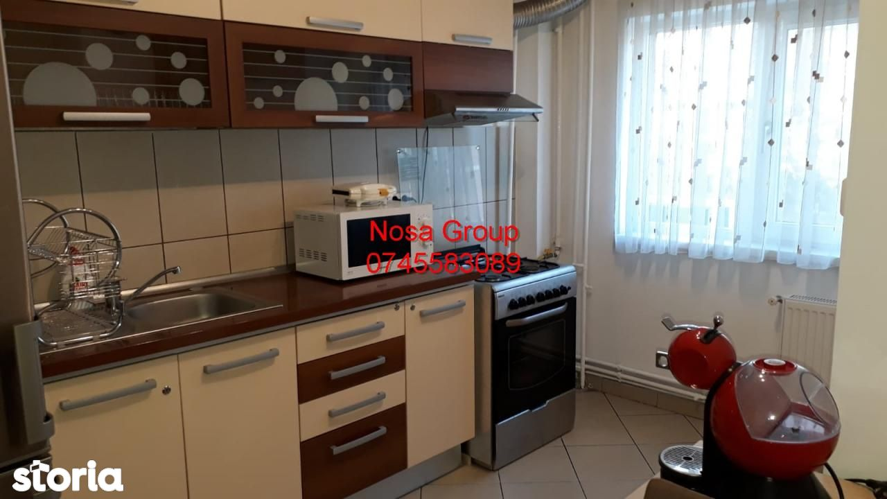 Apartament de inchiriat, Timiș (judet), Complexul Studențesc - Foto 11