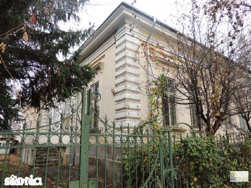 Casa de vanzare, Iasi, Copou - Foto 2