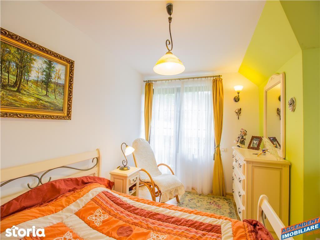 Casa de vanzare, Brașov (judet), Strada Glăjăriei - Foto 6