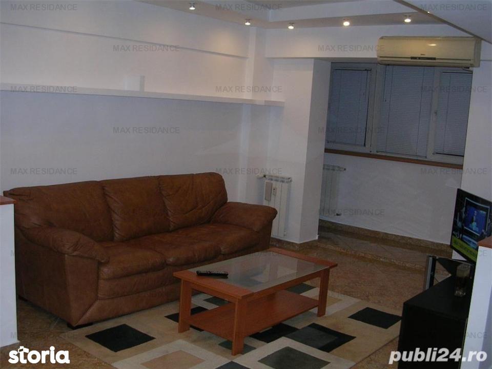 Apartament de inchiriat, București (judet), Bulevardul Gheorghe Șincai - Foto 4