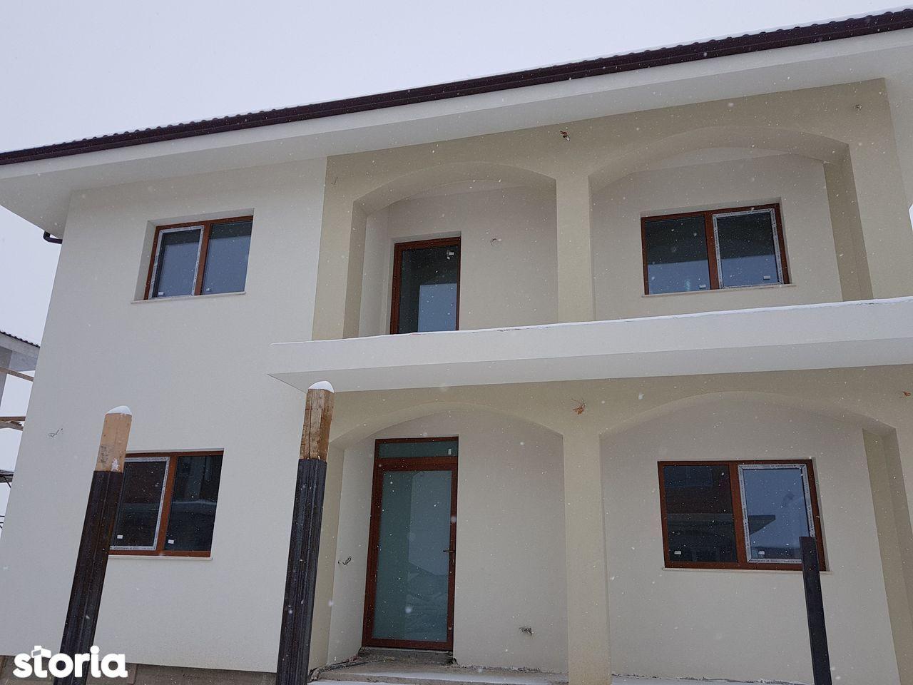 Casa de vanzare, Cluj (judet), Strada Tăușor - Foto 2