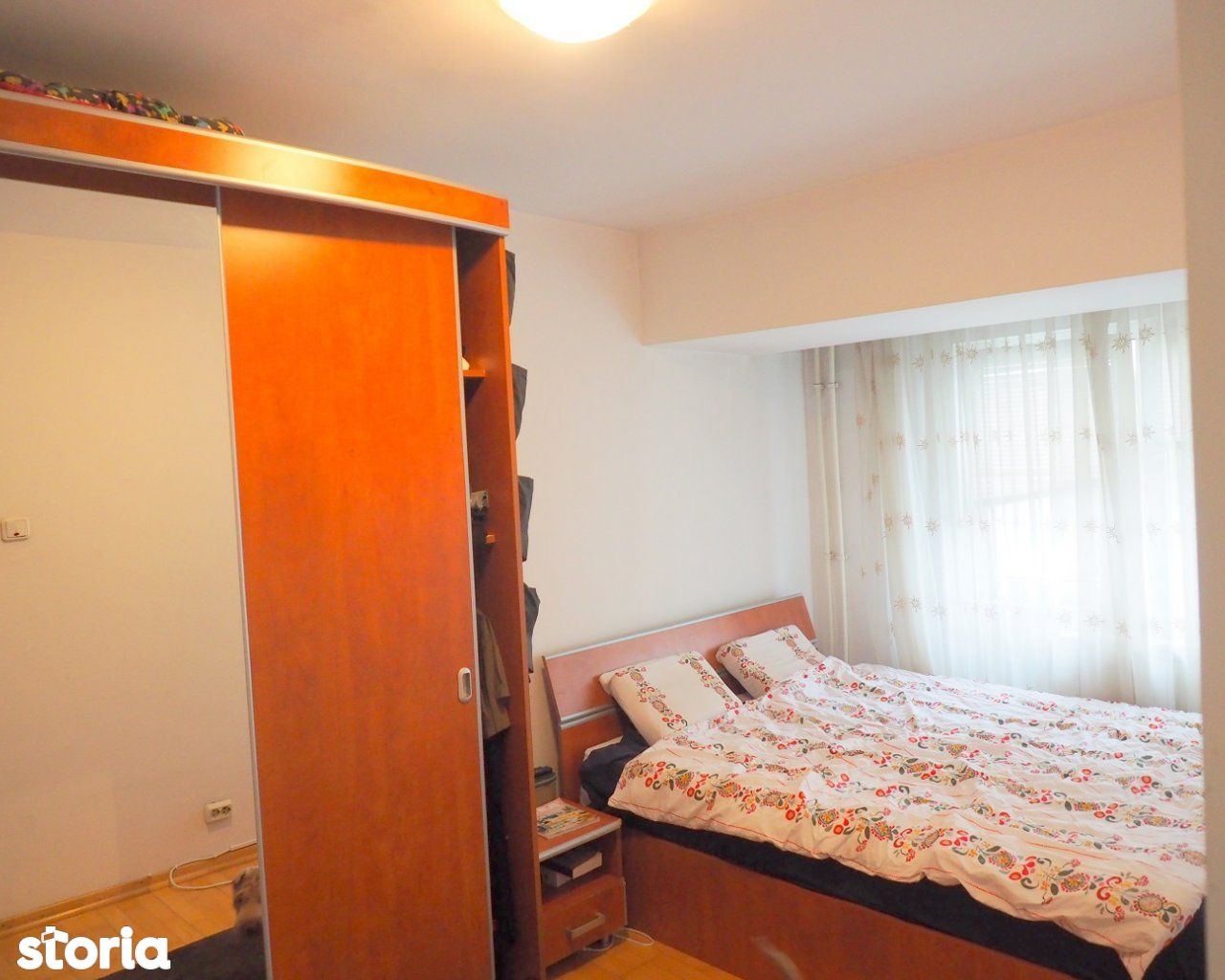 Apartament de vanzare, București (judet), Strada Nerva Traian - Foto 7