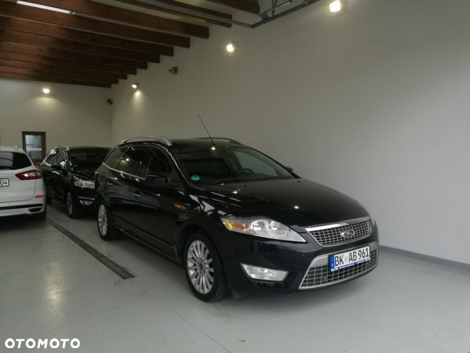 Ford Mondeo Ford Mondeo 2.0TDCI, Convers+, TITANIUM!! - 1