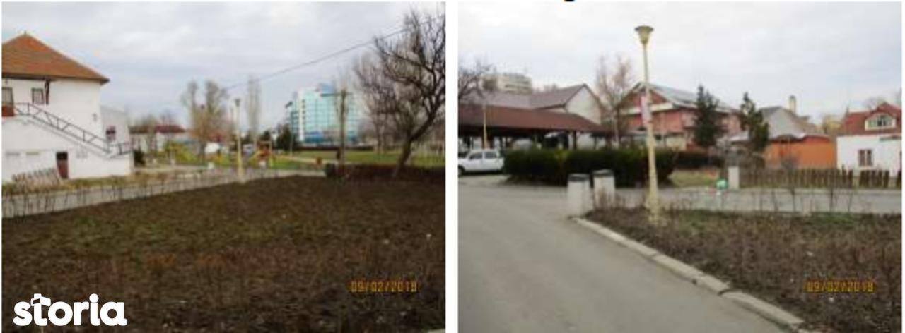 Teren de Vanzare, Constanța (judet), Tomis Nord - Foto 1