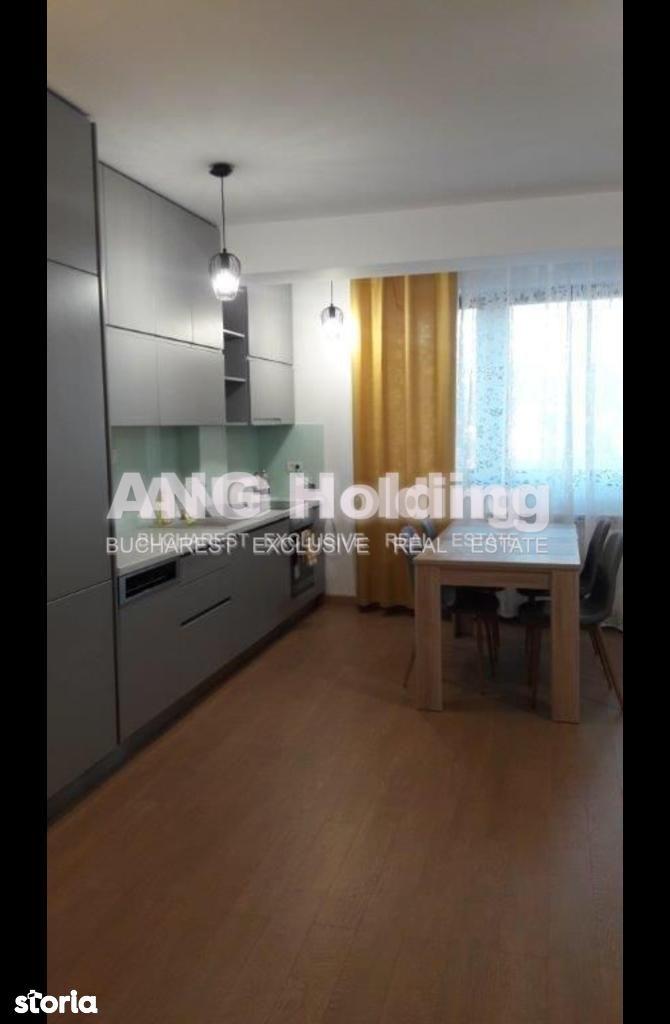 Apartament de inchiriat, București (judet), Strada Cezar Bolliac - Foto 14
