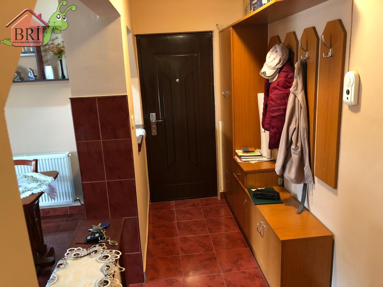 Apartament de vanzare, Satu Mare (judet), Carpați 2 - Foto 10