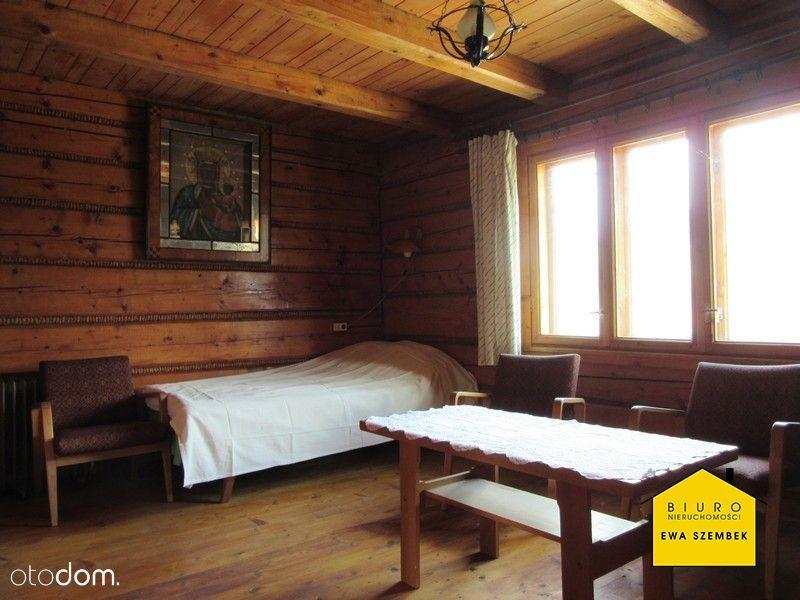 Dom na sprzedaż, Jordanów, suski, małopolskie - Foto 9