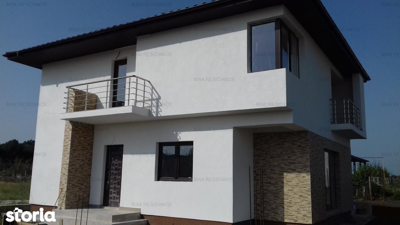 Casa de vanzare, Dâmbovița (judet), Gulia - Foto 1