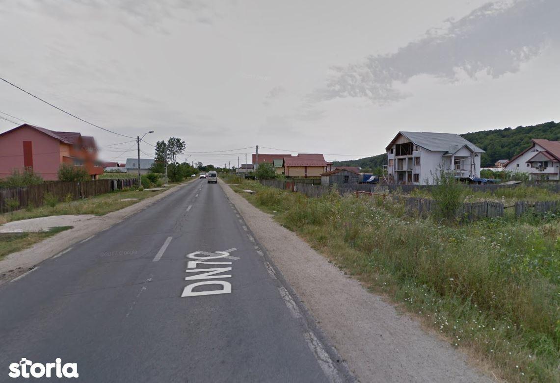 Teren de Vanzare, Argeș (judet), Strada Păișești - Foto 4