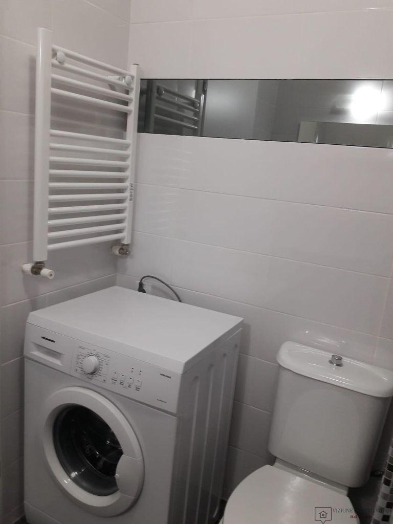 Apartament de inchiriat, Ilfov (judet), Roşu - Foto 5