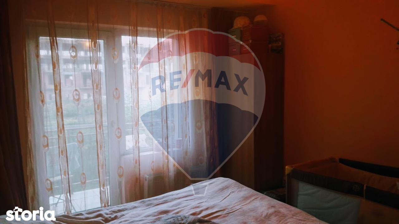 Apartament de vanzare, Cluj (judet), Strada Teilor - Foto 5