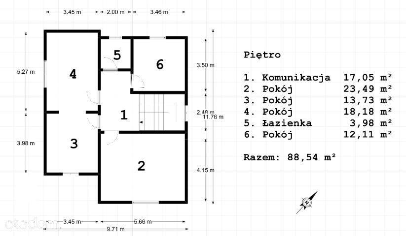 Dom na sprzedaż, Woźniki, lubliniecki, śląskie - Foto 15