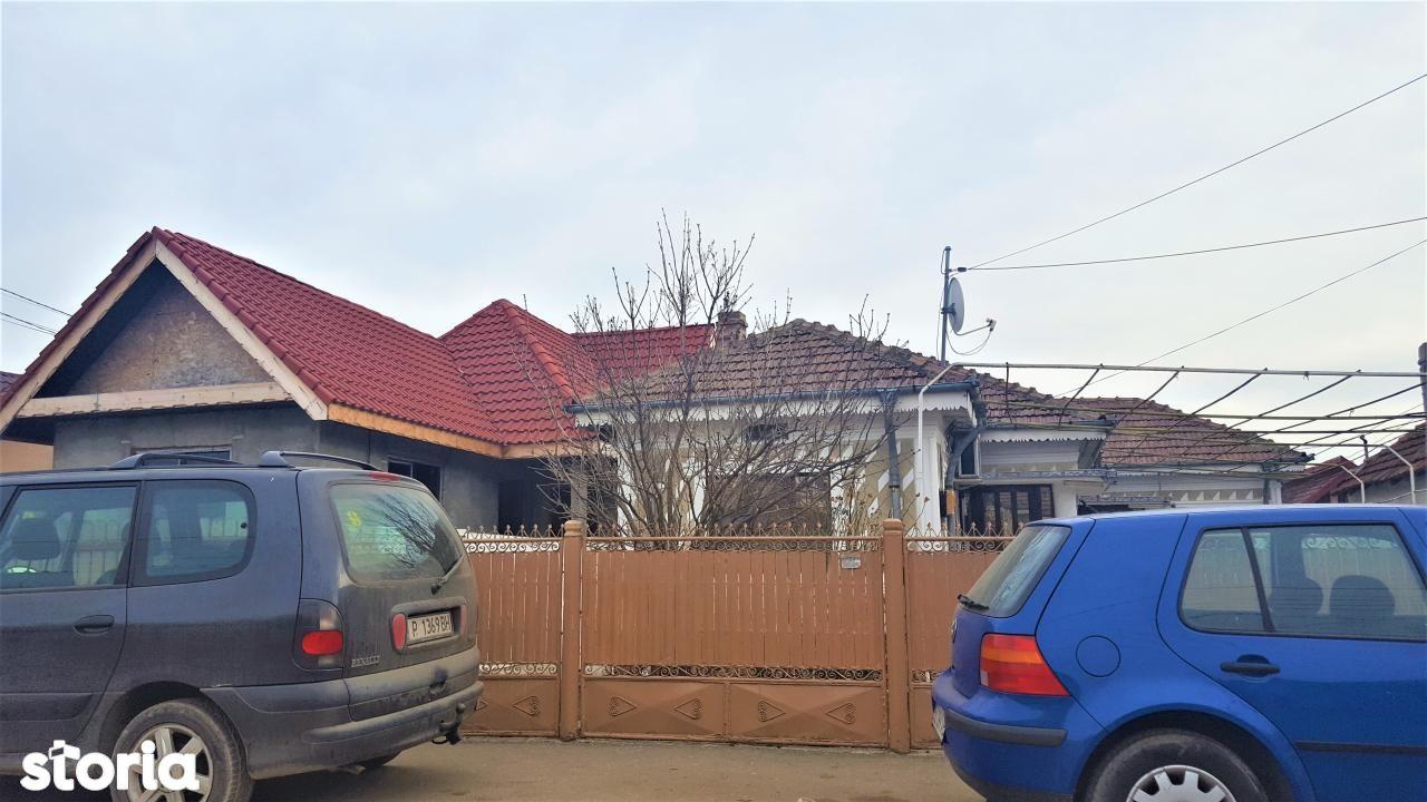 Casa de vanzare, Buzău (judet), Nicolae Titulescu - Foto 1
