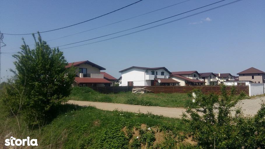 Teren de Vanzare, Corbeanca, Bucuresti - Ilfov - Foto 3