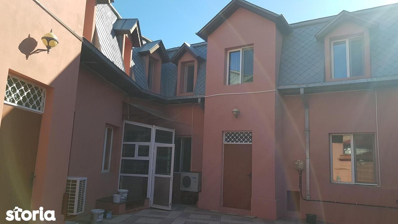 Casa de inchiriat, București (judet), Strada Episcopul Chesarie - Foto 2