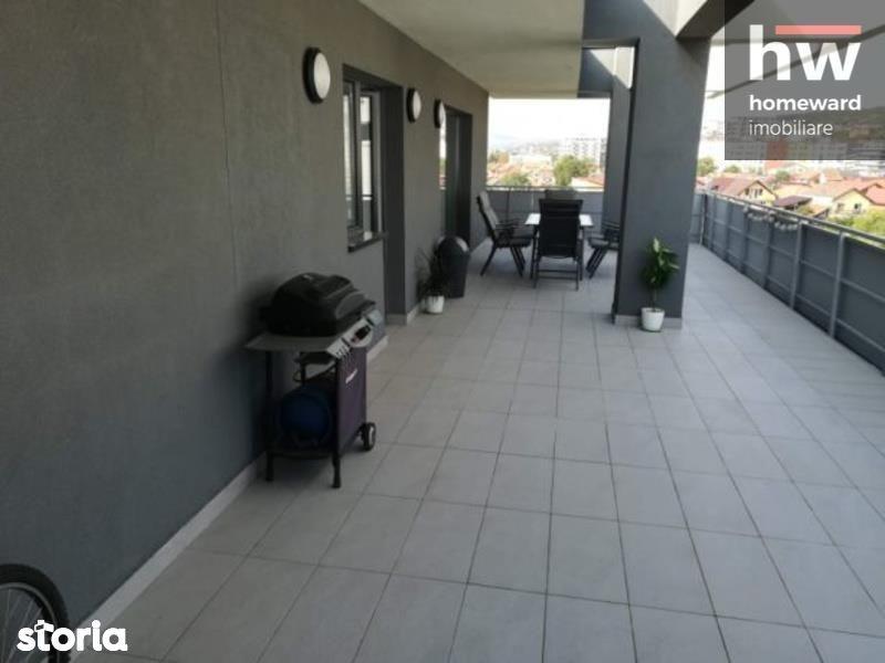 Apartament de vanzare, Cluj (judet), Strada Iasomiei - Foto 6