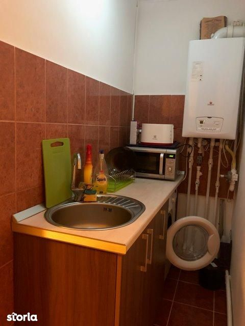 Apartament de vanzare, Argeș (judet), Strada Gării - Foto 7
