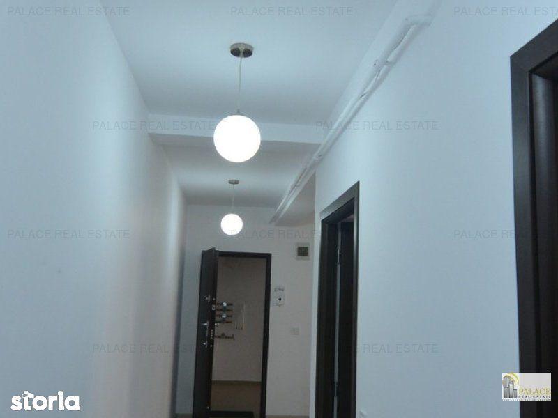 Apartament de vanzare, Iași (judet), Strada Gavril Muzicescu - Foto 11