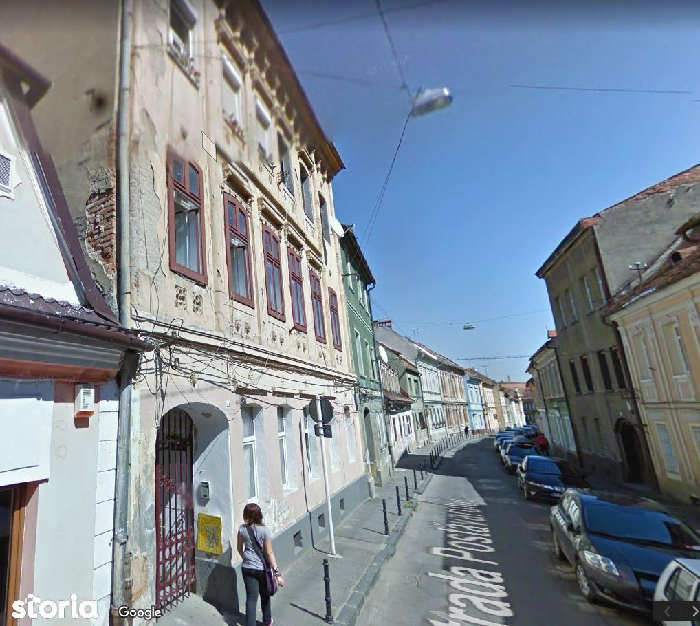 Spatiu Comercial de vanzare, Brașov (judet), Centrul Nou - Foto 3