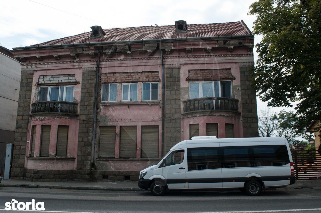 Apartament de vanzare, Cluj (judet), Turda - Foto 1