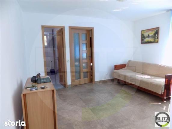 Apartament de inchiriat, Cluj (judet), Strada Constantin Brâncoveanu - Foto 3