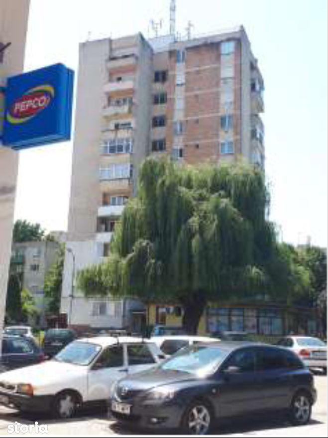Apartament de vanzare, Satu Mare (judet), Carei - Foto 2