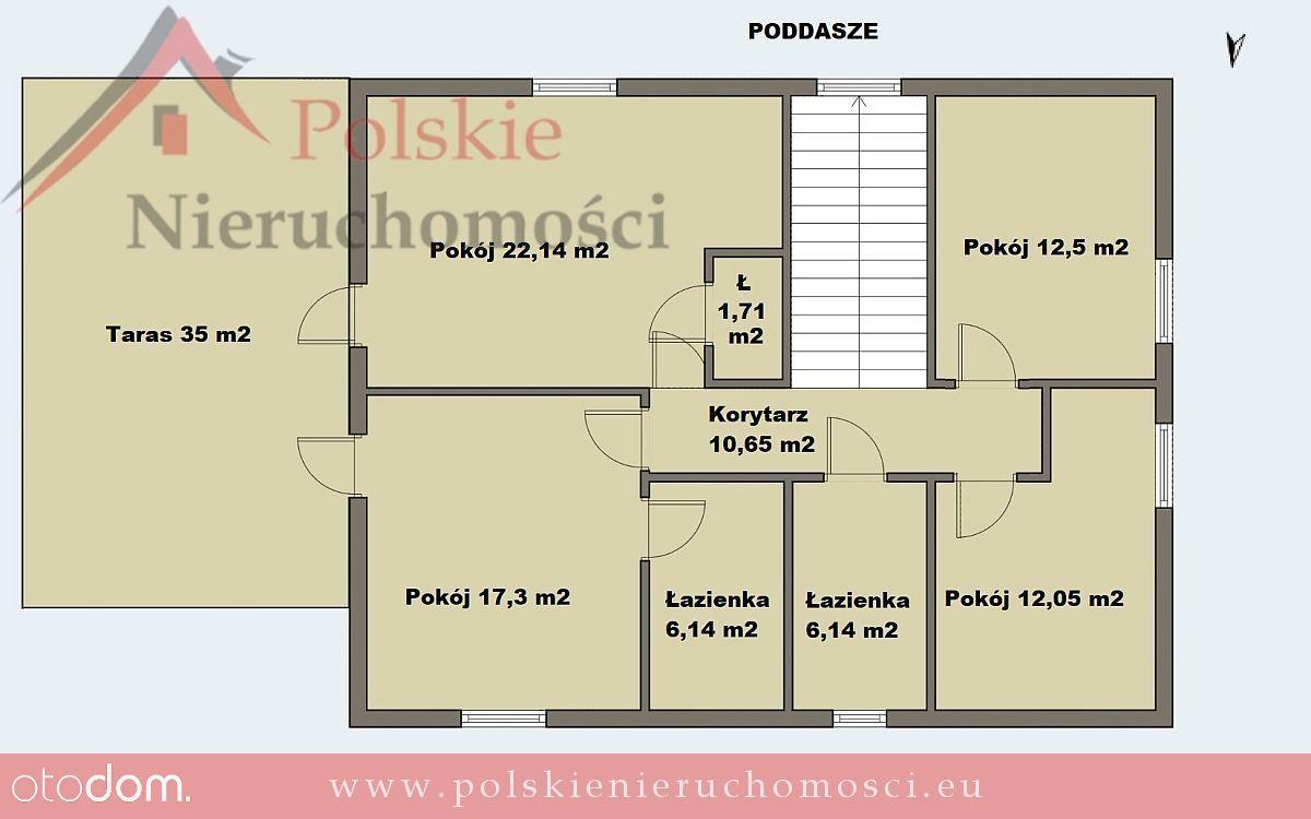 Dom na sprzedaż, Łeba, lęborski, pomorskie - Foto 20