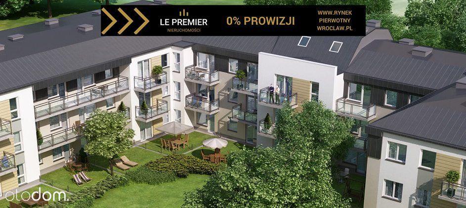 Mieszkanie na sprzedaż, Wrocław, Swojczyce - Foto 1